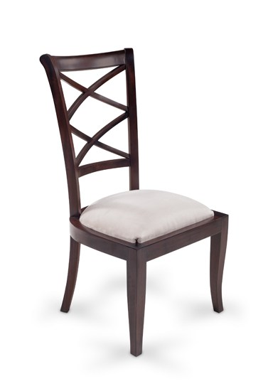 Solid Wood Dining Chairs Customize Toronto