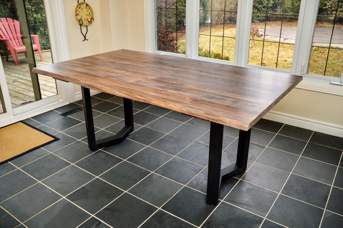 Amazing Pemberton Live Edge Dining Table Anne Quinn Solid Wood Download Free Architecture Designs Licukmadebymaigaardcom