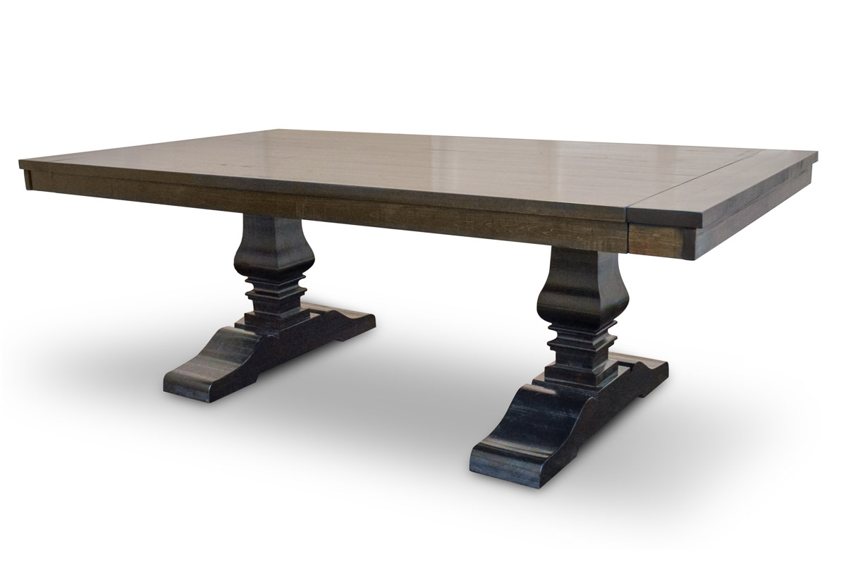Maple Dining Table Made In Canada