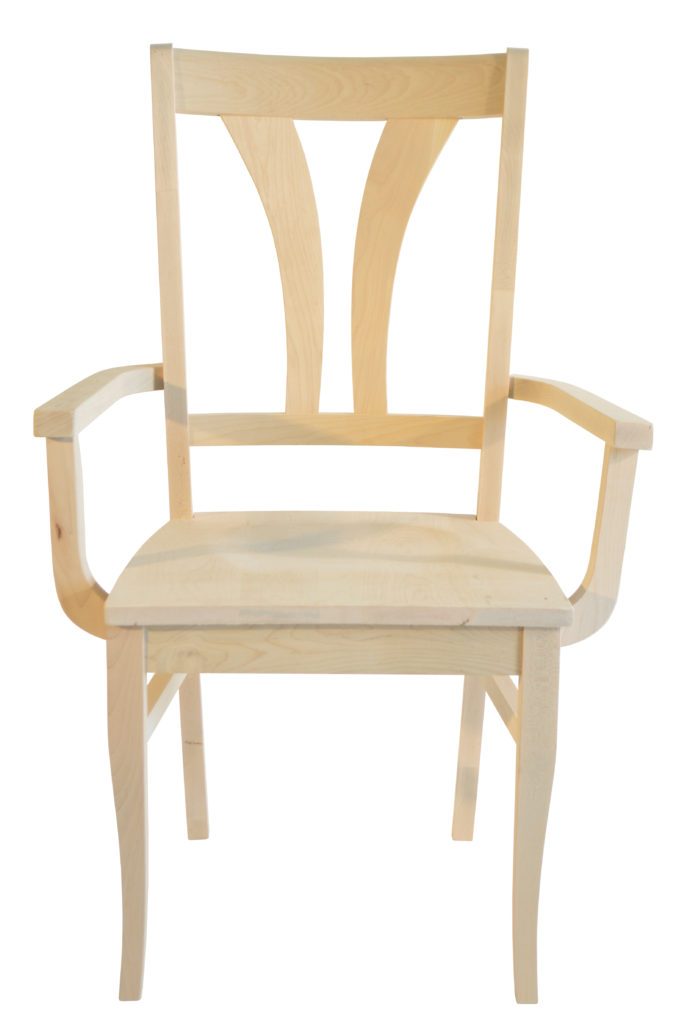 Riverdale Dining Chair Anne Quinn Solid Wood Furniture