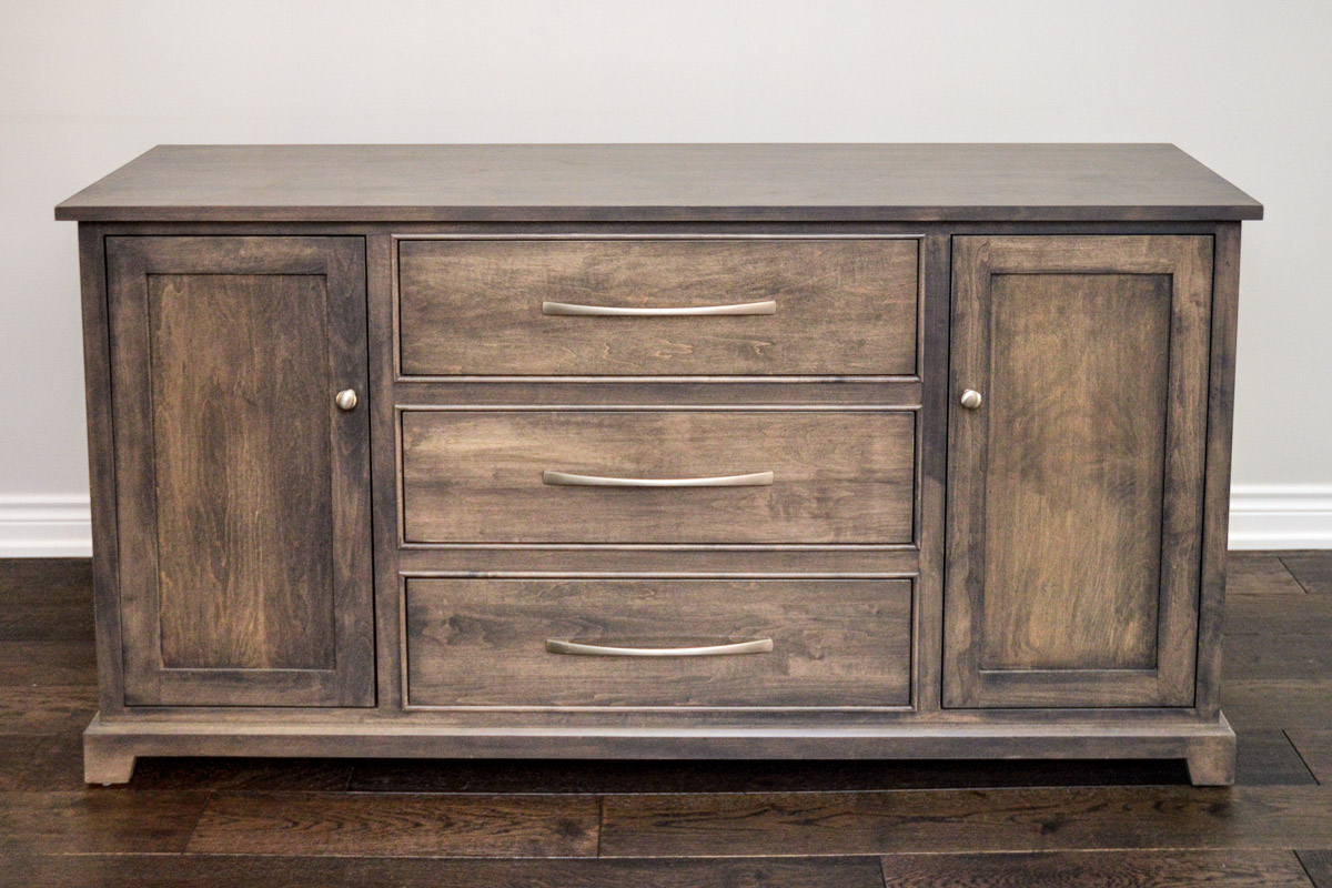 Cologne Sideboard Anne Quinn Solid Wood Furniture In Toronto