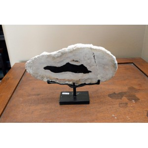 Petrified Wood Decor -19