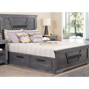 Algoma Storage Bed