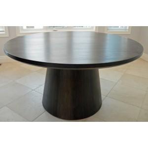 Bella Pedestal Round Table