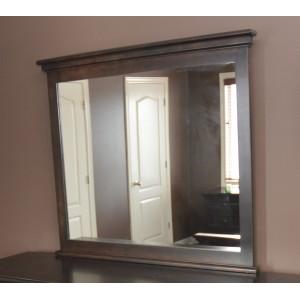 Hudson Ridge Attached Mirror