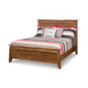 Pemberton Assorted Panel Beds