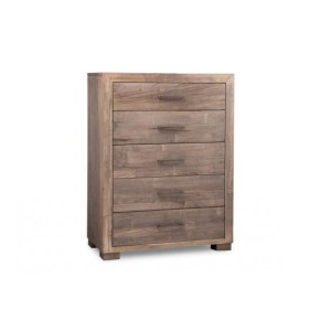 Steel City Assorted Chests