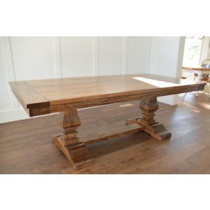 Harvest Table – Built in Canada by the Mennonites