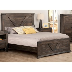 Chattanooga Assorted Panel Beds
