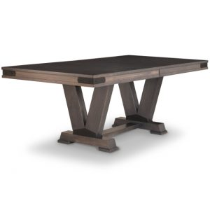 Chattanooga Pedestal Table