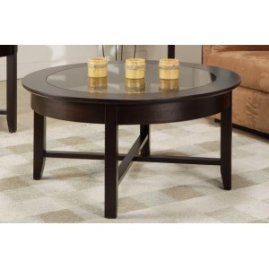 Demilune Coffee Table