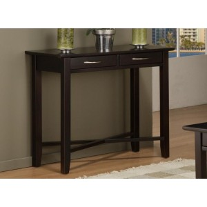 Demilune Rectangle Assorted Sofa Table