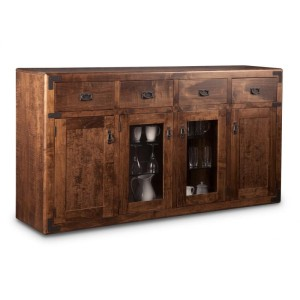 Saratoga Assorted Sideboards