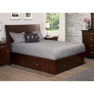 Yorkshire Storage Bed